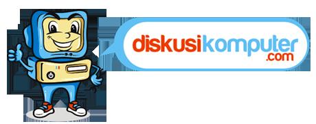 diskusi komputer logo